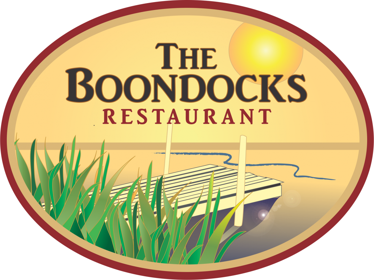 The Boondocks Restaurant, Berkley MA